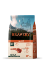 Karma dla psa Bravery Lamb Adult Medium/Large Breeds 4 kg GRAIN FREE (jagnięcina)
