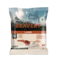 Karma dla psa Bravery Lamb Adult Medium/Large Breeds 70 g GRAIN FREE (jagnięcina)