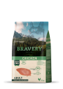 Karma dla psa Bravery Chicken Adult Medium/Large Breeds 4 kg GRAIN FREE (kurczak)